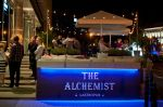The Alchemist <br. Warszawa